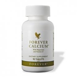 Viên nén Forever Calcium bổ sung canxi