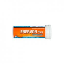 Viên sủi bổ sung Vitamin Enervon Plus EFFERVESCENT