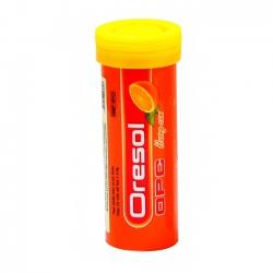 Viên sủi bù nước ORESOL OPC