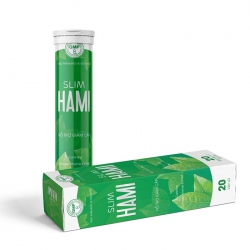 Viên Sủi giảm cân Slim Hami