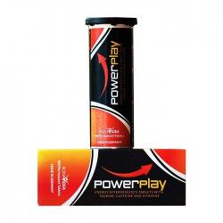 Viên sủi tăng lực Power Play, Hộp 10 viên
