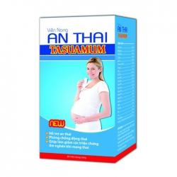 Viên uống an thai Tasuamum 60 viên Hadu79
