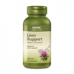 Viên uống bổ gan GNC Liver support 50 viên