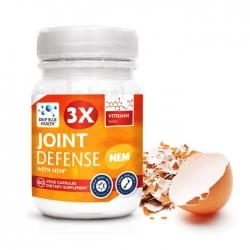 Viên uống bổ khớp Deep Blue 3x Health Joint Defense, Chai 60 viên