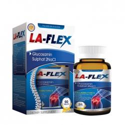 Viên uống bổ khớp Viên uống bổ khớp Lafon La-Flex 60 viên