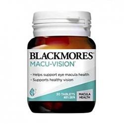 Viên uống bổ mắt Blackmores Macu-Vision