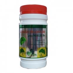 Mediphar USA Ginkgo Biloba Plus Magie B6, Chai 100 viên