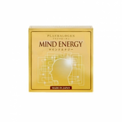 Viên uống bổ não Mind Energy Jpanwell 60 viên