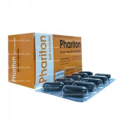 Viên uống bổ sung vitamin và khoáng chất PHARITON