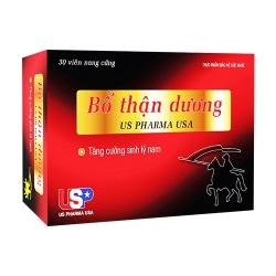 Viên uống Bổ Thận Dương Us Pharma