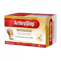 Viên uống bổ xương khớp Arthrostop Intensive 60 Viên