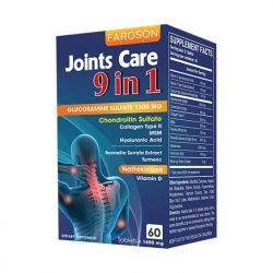 Viên uống bổ xương khớp Faroson Joints Care 9 in 1