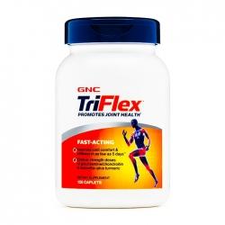 Viên uống bổ xương khớp GNC Triflex Fast Acting 120 viên