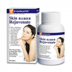 VitaHealth Skin Rejuvenate, Hộp 60 viên