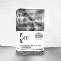 Tpbvsk giảm cân BFB