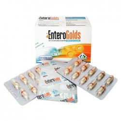 Viên uống hỗ trợ tiêu hóa EnteroGolds 60 viên