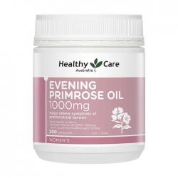 Viên uống sinh lý nữ Healthy Care Evening Primrose Oil 1000mg 200 viên