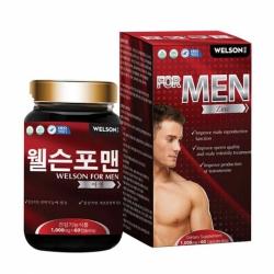 Viên uống tăng cường sinh lý Welson For Men 60 viên