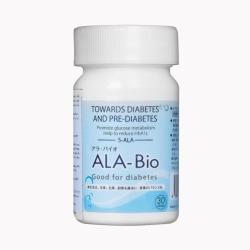 Viên uống tiểu đường ALA Bio 30 viên