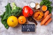 Giải đáp: Vitamin A có tác dụng gì với cơ thể
