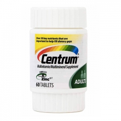 Centrum Adult Multivitamin, Hộp 60 viên