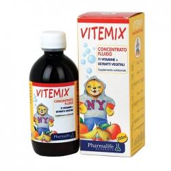 Tpbvsk bổ sung Vitamin, Khoáng chất, Acid Amin Vitemix Bimbi, Chai 200ml
