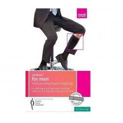 Vớ y khoa dành cho nam Mediven For Men - Vớ gối