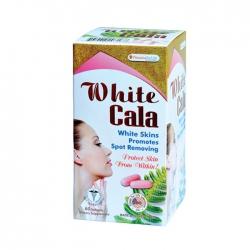 Viên uống chống nắng, trắng da White Cala, Hộp 60 viên