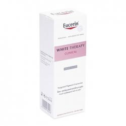 Kem dưỡng da ban đêm Eucerin White Therapy Clinical 50ml