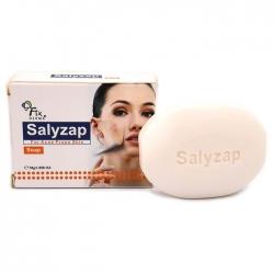 Xà phòng giúp giảm thâm mụn Fixderma Salyzap Soap 30g