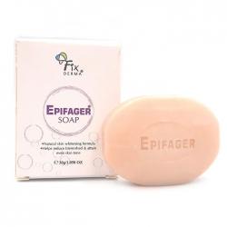 Xà phòng mờ nám Fixderma Epifager Soap 30g