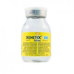 Thuốc Xenetix 300, Hộp 50ml