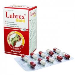 Xương khớp Traphaco Lubrex Gold, Hộp 50 viên