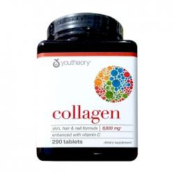 Tpbvsk làm đẹp Youtheory Collagen Type 1,2,3 USA