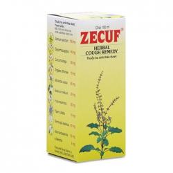 Thuốc ho Zecuf siro 100ml