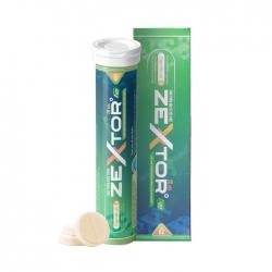Tpbvsk Zextor giúp tăng cường sức khỏe sinh lý nam XANH