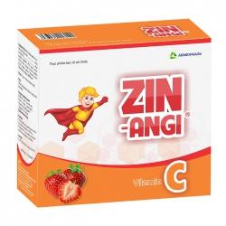 Zin-Angi Agimexpharm 20 ống x 10ml – Tăng sức đề kháng