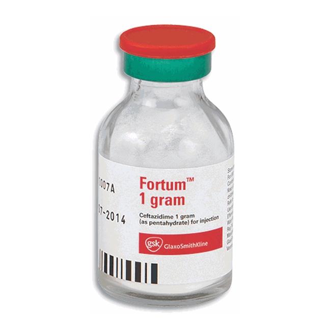 Thuốc FORTUM 1G
