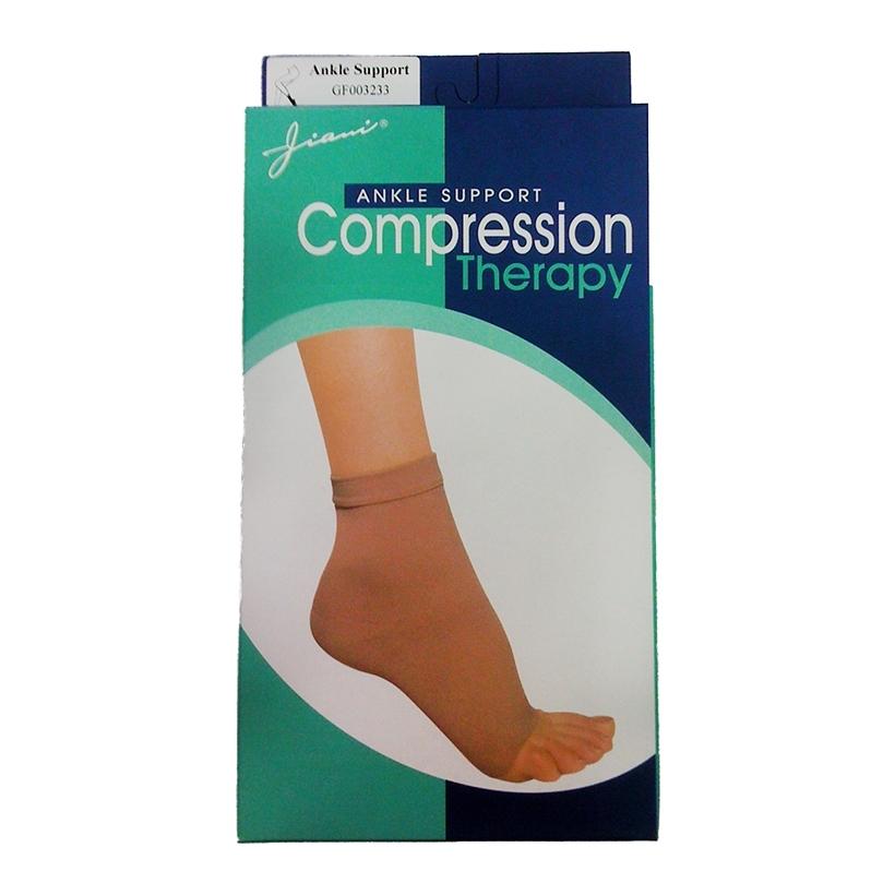 Vớ y khoa hỗ trợ điều trị giãn tĩnh mạch chân Jiami - Vớ gót